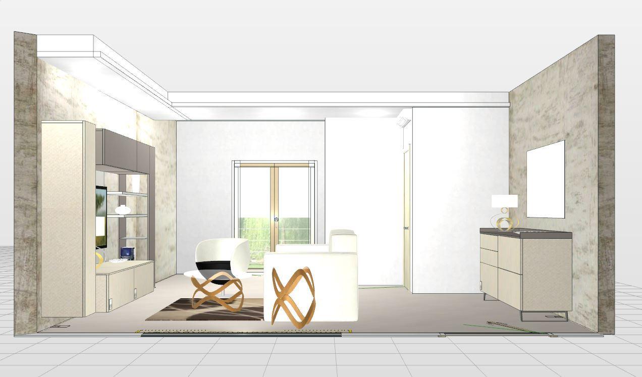 Progettazione-zona-living