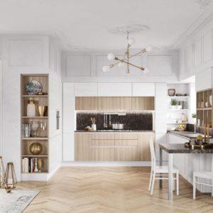 Cucina Artec Talea 4