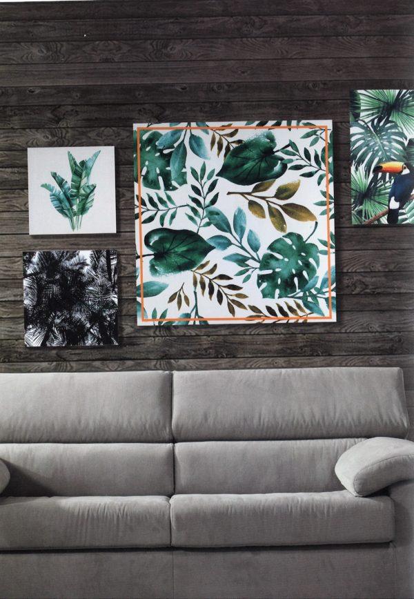 Panelli decorativi tucano ciciriello