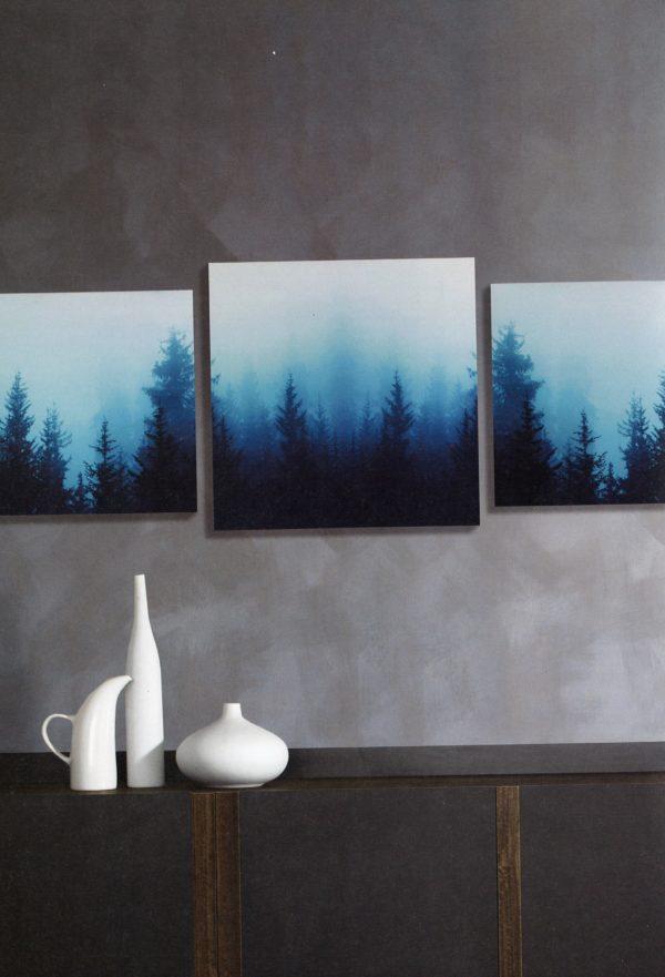 Pannello decorativo Forest Ciciriello