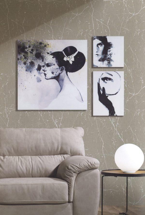 pannelli decorativi woman ciciriello